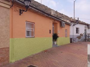 Venta Vivienda Casa-Chalet cox viejo