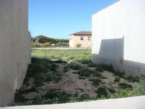 Terreno Urbanizable en Venta en Reyes Catolicos, 39 / Rafal