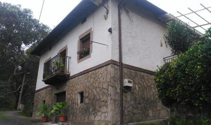 Casas en venta en Alonsotegi