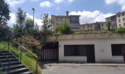 Plazas de garaje en venta en Güeñes