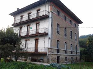 Finca rústica en Venta en Casona Señorial con 1.700 M2., De Terreno / Gordexola
