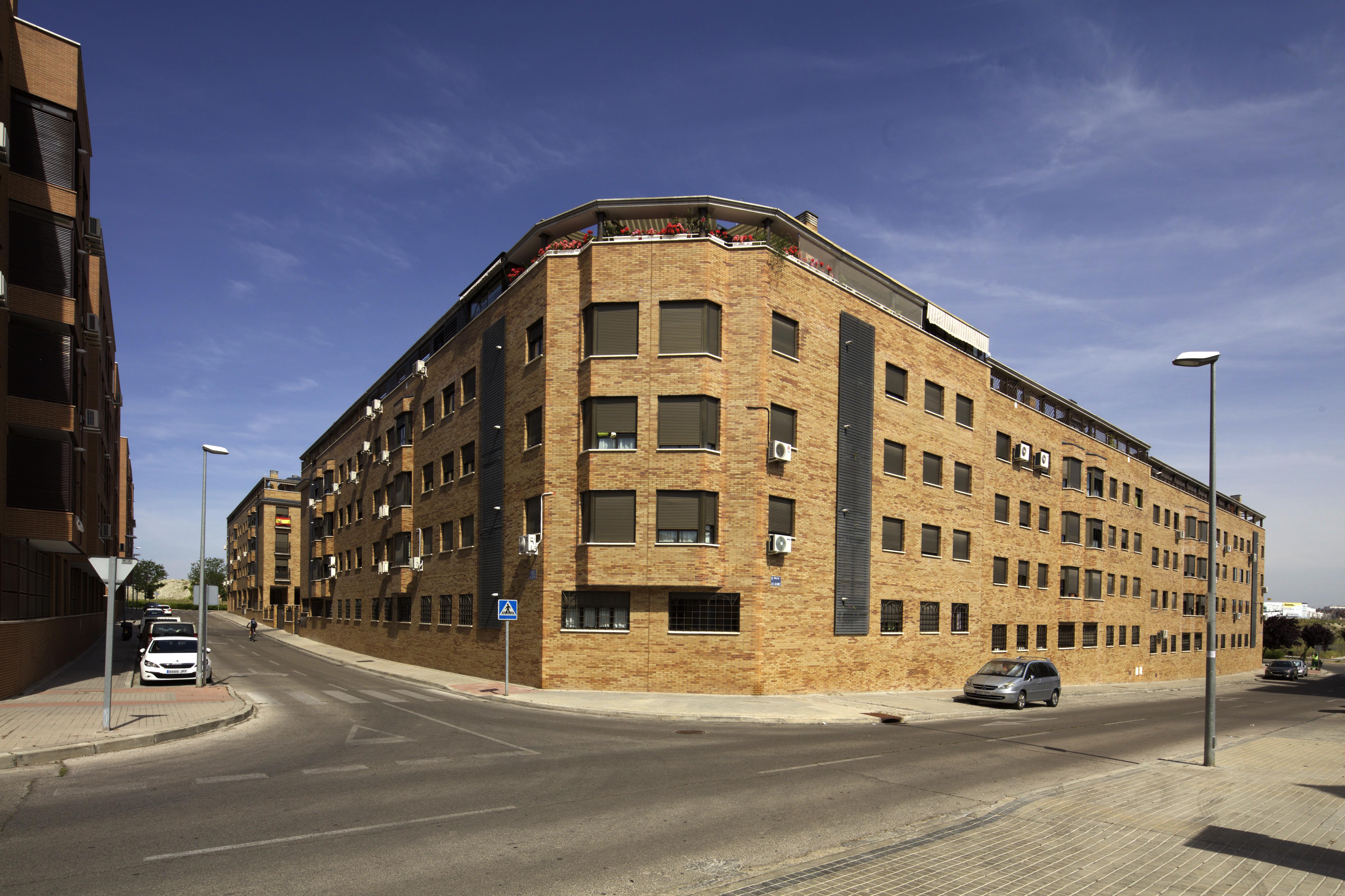 Alquiler pisos baratos en valdemoro habitaclia - Pisos baratos en valdemoro ...
