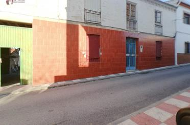 Casa o chalet en venta en Corta, 6, Chimeneas