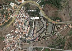 Terreno Urbanizable en Venta en Salobreña / Salobreña