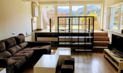 Loft de alquiler en Bilbao