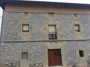 Alquiler Vivienda Piso resto provincia de burgos - valle de mena