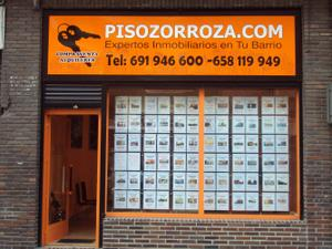 Piso en Alquiler en Abando Centro de Bilbao / Ibaiondo
