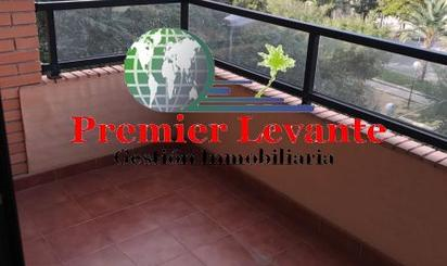 Plantas intermedias de alquiler en Garbinet - Vistahermosa, Alicante / Alacant