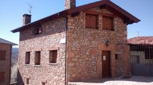 Chalet en Alquiler en Carrer Castell / Prats i Sansor