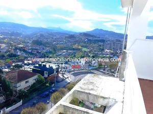 Ático en Venta en Gran Vía / Casco Urbano