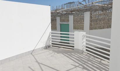 Casa adosada de alquiler en Jerez las Huesas, Calero - Lomo del Cementerio