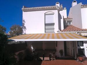 Chalets en venta en Málaga Capital