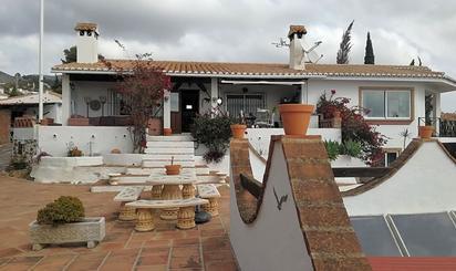 Finca rústica en venta en Partido de Los Peñones, La Capellanía - El Higuerón