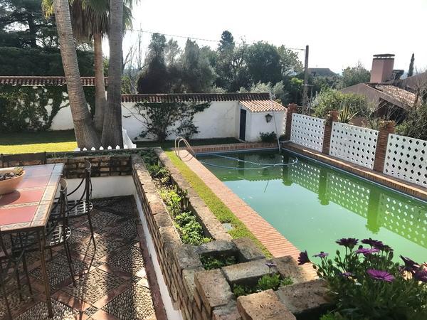 Viviendas de alquiler con terraza en España