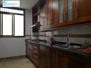 Pisos de alquiler en Granada Provincia