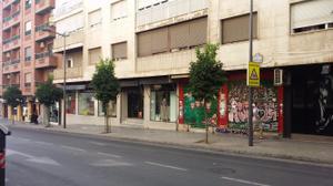 Garaje en Venta en Carril del Picón / Centro