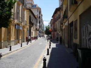 Piso en Venta en Granada ,realejo / Centro