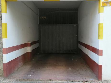 Garajes en venta baratos en España