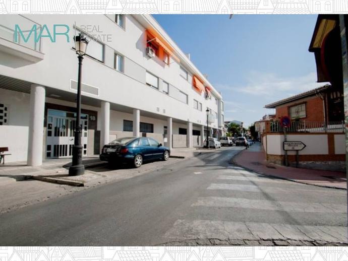 Foto 1 de Local comercial en Ogijares ,Centro Ogíjares / Ogíjares