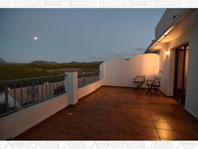 Foto 2 de Apartamento en Freila ,Pantano Negratín / Freila