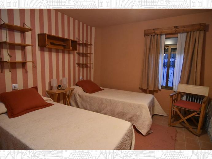 Foto 4 de Apartamento en Freila ,Pantano Negratín / Freila