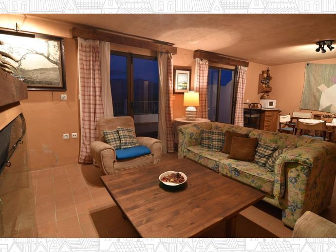 Foto 5 de Apartamento en Freila ,Pantano Negratín / Freila
