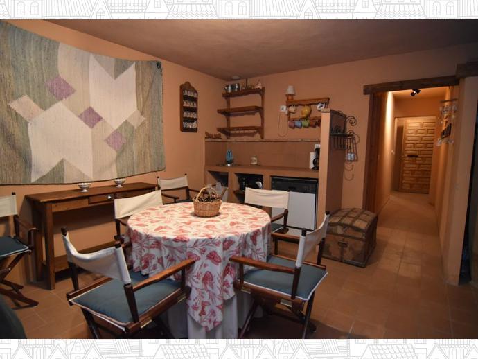 Foto 6 de Apartamento en Freila ,Pantano Negratín / Freila