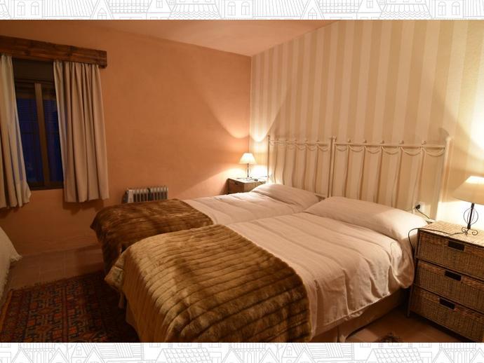 Foto 7 de Apartamento en Freila ,Pantano Negratín / Freila