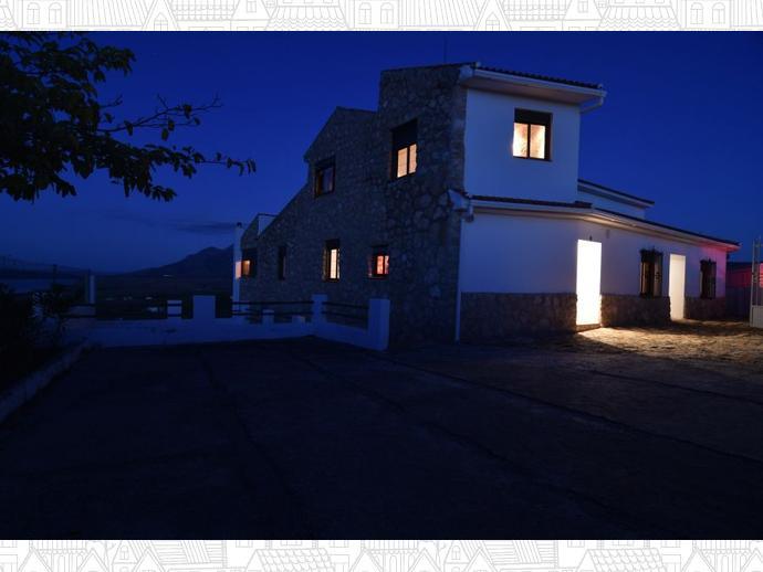 Foto 9 de Apartamento en Freila ,Pantano Negratín / Freila