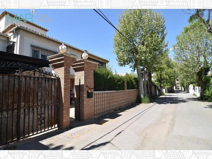 Foto 31 de Chalet en Calle Maese Nicolas / Cervantes,  Granada Capital