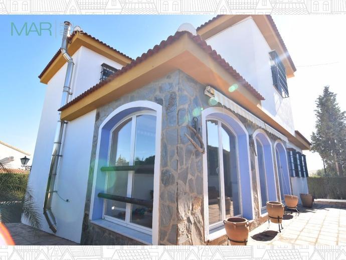 Foto 3 de Chalet en Las Gabias ,Urb. San Javier / Aljomahima - Ermita, Las Gabias