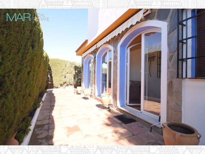 Foto 7 de Chalet en Las Gabias ,Urb. San Javier / Aljomahima - Ermita, Las Gabias