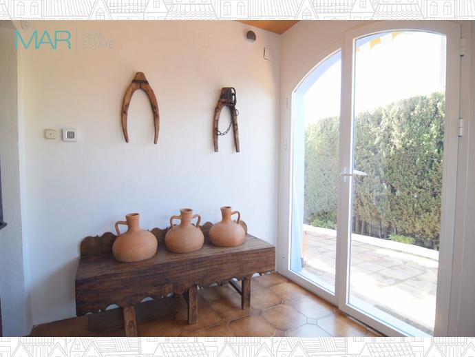 Foto 9 de Chalet en Las Gabias ,Urb. San Javier / Aljomahima - Ermita, Las Gabias