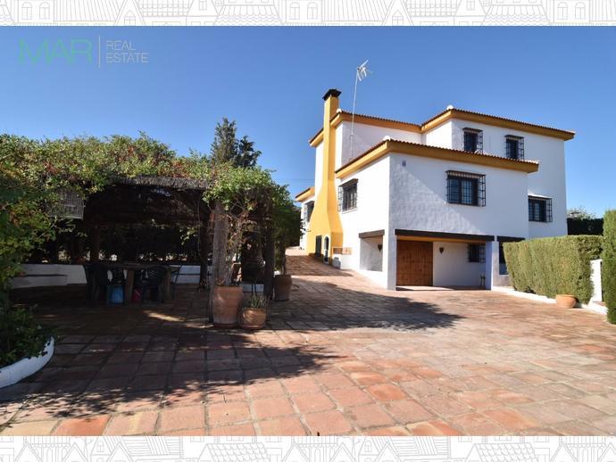 Foto 35 de Chalet en Las Gabias ,Urb. San Javier / Aljomahima - Ermita, Las Gabias