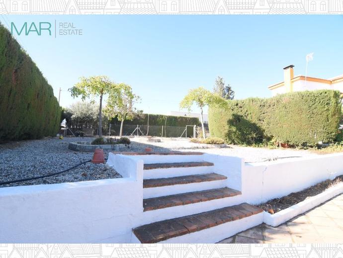 Foto 36 de Chalet en Las Gabias ,Urb. San Javier / Aljomahima - Ermita, Las Gabias
