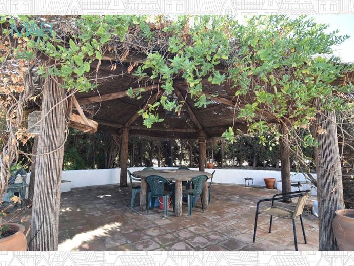 Foto 37 de Chalet en Las Gabias ,Urb. San Javier / Aljomahima - Ermita, Las Gabias