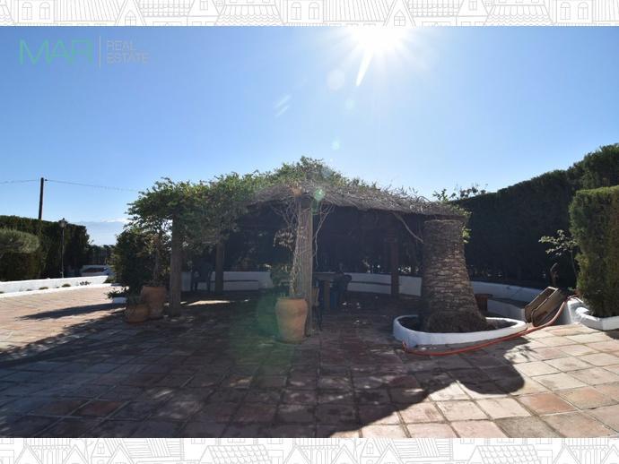 Foto 38 de Chalet en Las Gabias ,Urb. San Javier / Aljomahima - Ermita, Las Gabias
