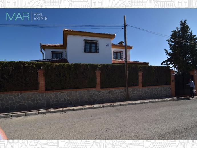 Foto 43 de Chalet en Las Gabias ,Urb. San Javier / Aljomahima - Ermita, Las Gabias