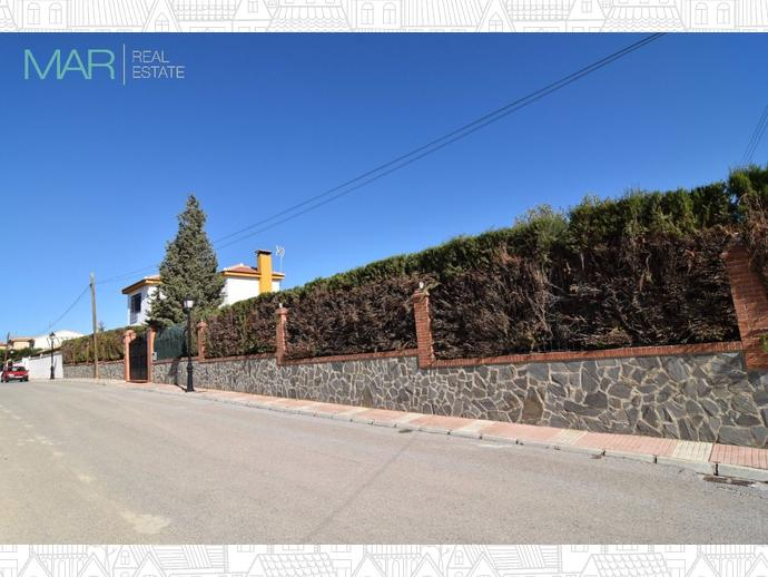 Foto 44 de Chalet en Las Gabias ,Urb. San Javier / Aljomahima - Ermita, Las Gabias