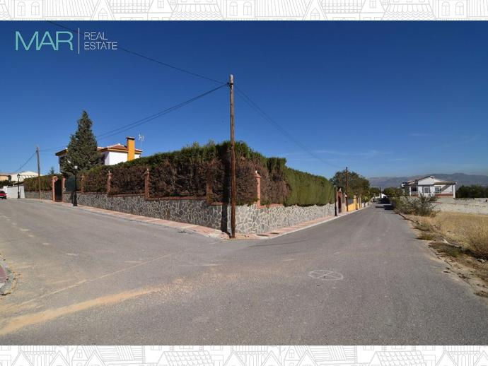 Foto 45 de Chalet en Las Gabias ,Urb. San Javier / Aljomahima - Ermita, Las Gabias