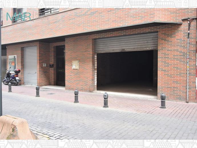Foto 2 de Local comercial en Granada ,Plaza De Toros / Pajaritos - Plaza de Toros,  Granada Capital