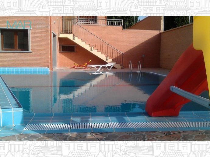 Foto 1 de Chalet en Albolote ,Cortijo Del Aire / Albolote