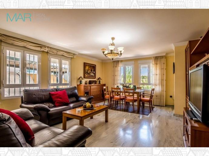 Foto 3 de Casa adosada en Alhendin ,Residencial Sueños De Cadima / Alhendín
