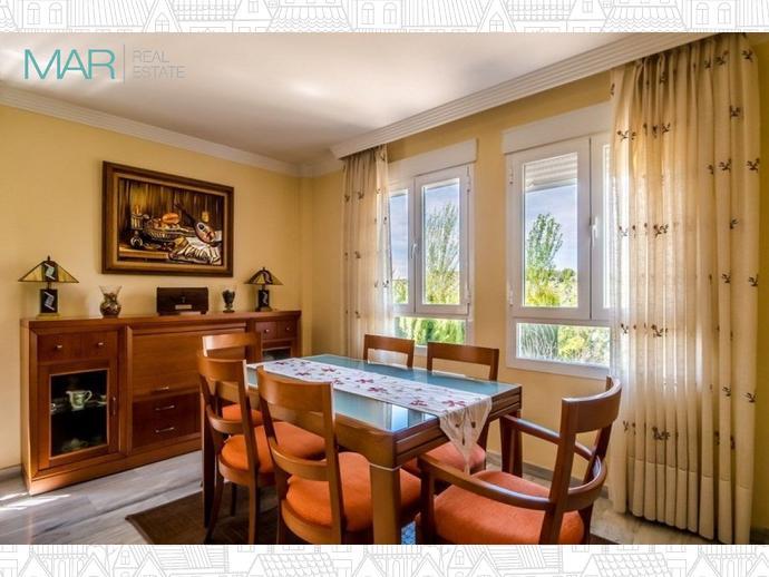 Foto 4 de Casa adosada en Alhendin ,Residencial Sueños De Cadima / Alhendín