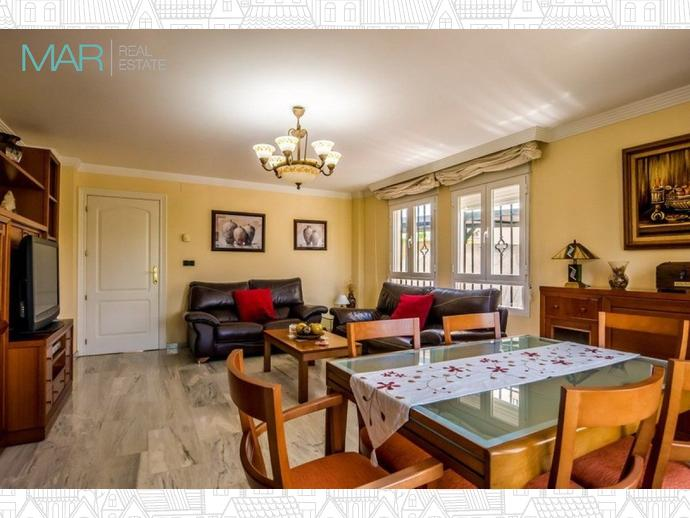 Foto 5 de Casa adosada en Alhendin ,Residencial Sueños De Cadima / Alhendín