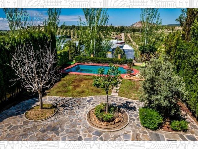 Foto 10 de Casa adosada en Alhendin ,Residencial Sueños De Cadima / Alhendín