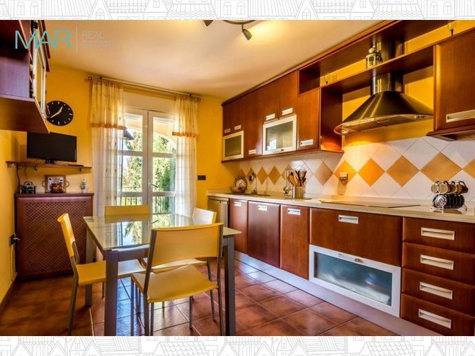 Foto 11 de Casa adosada en Alhendin ,Residencial Sueños De Cadima / Alhendín