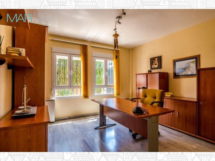 Foto 14 de Casa adosada en Alhendin ,Residencial Sueños De Cadima / Alhendín