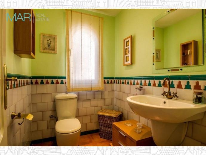 Foto 16 de Casa adosada en Alhendin ,Residencial Sueños De Cadima / Alhendín