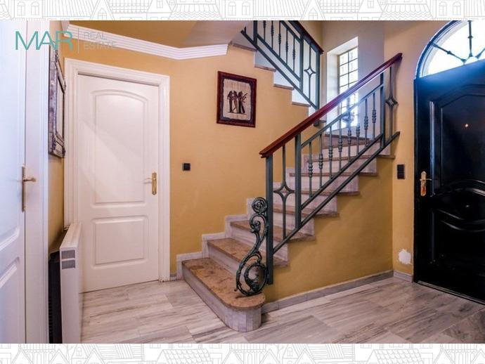 Foto 19 de Casa adosada en Alhendin ,Residencial Sueños De Cadima / Alhendín